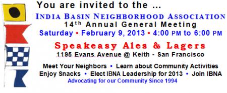 2013 AGM Invite
