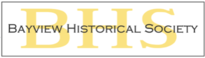 Bayview Historical Society
